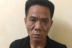 Bắt giữ đối tượng cộm cán tàng trữ ma túy, đao và súng