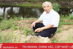 Cần có công trình tưởng nhớ 20 chiến sỹ C45 hy sinh ở bãi Dừa!