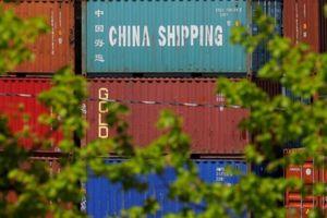 Trung Quốc dọa đánh thuế 'trả đũa' với 60 tỉ USD hàng Mỹ