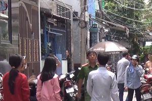 TP.HCM: Truy tìm hung thủ nghi sát hại người phụ nữ để cướp tài sản