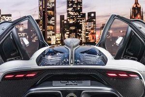Mercedes AMG Project One: Động cơ F1, mạnh 1000 mã lực và có giá 'chỉ' 60 tỷ đồng