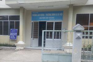 Kiên Giang: Phó phòng và thủ quỹ tham ô 8 tỷ đồng bị bắt tạm giam