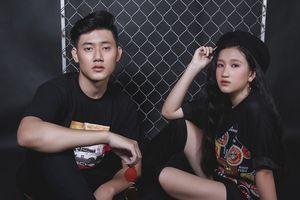 Học trò Noo Phước Thịnh trở lại âm nhạc cùng ca khúc về tình yêu 'gà bông' ngọt ngào