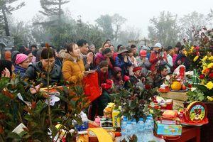 Thực hiện nếp sống văn minh trong việc cưới, việc tang, lễ hội ở huyện Triệu Sơn