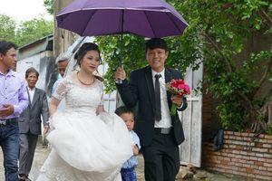 Thanh Hóa: Nét đẹp truyền thống, tính đoàn kết trong lễ cưới hỏi tại xã Hải Hà