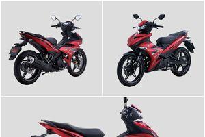 Yamaha Exciter 2018 thay đổi ngầu, tăng 2 triệu