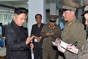 Chiêm ngưỡng những mẫu Smartphone của người dân Triều Tiên