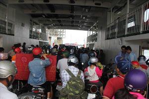 'Hứa hẹn' xây cầu Cát Lái kết nối TPHCM và tỉnh Đồng Nai