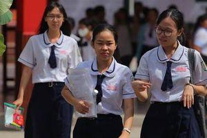 Điểm chuẩn ĐH Khoa học Xã hội và Nhân văn TP HCM cao nhất 24,90