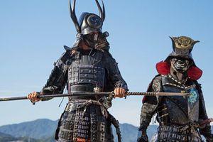 Sohei: Những tăng binh quả cảm nhất trong thời phong kiến Nhật Bản