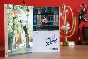 Ra mắt cuốn sách 'Hẹn hò với Paris' của nhà báo Trương Anh Ngọc