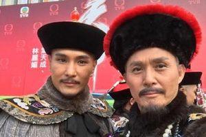 Phim cổ trang: TVB thất thế, đại lục lên ngôi