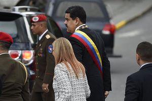Lộ diện kẻ đứng sau vụ ám sát hụt Tổng thống Venezuela