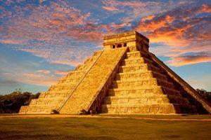 Tìm ra nguyên nhân nền văn minh Maya bị tuyệt diệt