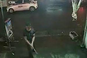 Hải Phòng: Rút súng bắn chết người làm thuê nghi do mâu thuẫn tiền bạc