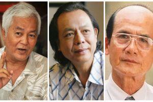 Những cái chết đau lòng của sao Việt vì căn bệnh ung thư