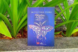 'Bướm đuôi nhạn' - cuốn tiểu thuyết không ngừng đeo đuổi tương lai