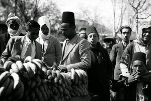 Chùm ảnh đất nước Syria giữa thời loạn chiến năm 1940