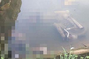 Hai thanh niên tử vong dưới mương nước sau khi ăn cỗ cưới