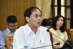 'ASEAN 4.0: Tinh thần doanh nghiệp và Cách mạng công nghiệp lần thứ 4'