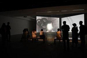 Video art của Hiraki Sawa: Lời gọi mời khó cưỡng từ cõi siêu thực