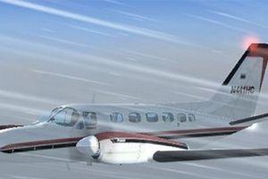 Rơi máy bay hạng nhẹ tại bang California, làm 5 người thiệt mạng