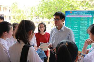 ĐH Khoa học Xã hội & Nhân văn TPHCM: Điểm chuẩn ngành Du lịch 'vượt mặt' Báo chí