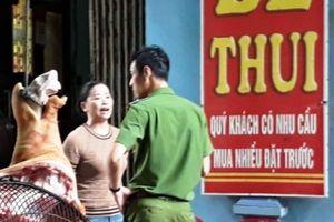 Thái Bình: Bắt nghi phạm tạt axit khiến 2 người đàn ông bỏng nặng