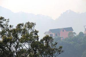 Tam Đảo, phố núi sương mù
