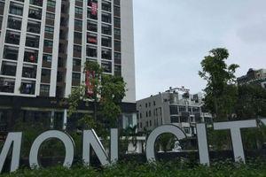 Dự án Mon City: Nhiều căn hộ bị thiếu diện tích?