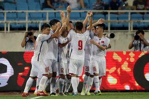 Fan hâm mộ hết lời tung hô U23 Việt Nam