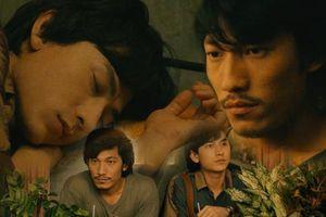 Tình trai mướt mát trong trailer mới nhất của 'Song Lang' khiến con tim hủ nam hủ nữ rung rinh