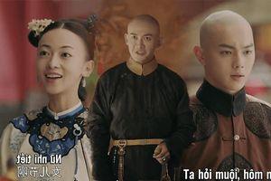 Xem phim 'Diên Hi công lược' tập 26: Minh Ngọc từ bỏ tâm ý đối với Phó Hằng, Nhĩ Tình cố ý dụ dỗ Hoàng thượng