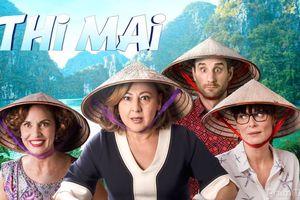 Việt Nam vừa lạ vừa quen qua bộ phim trải nghiệm của 3 bà thím Tây