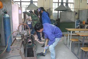 Đẩy mạnh xã hội hóa công tác đào tạo nghề