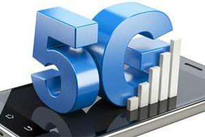 Các nhà mạng ở Hồng Kông được cấp miễn phí phổ tần 5G