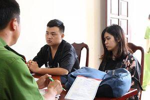 Bất ngờ lời khai của cặp đôi cố sát nhân viên shop quần áo ở Đắk Lắk