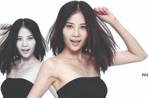 Những gương mặt vào top 35 The Face Vietnam
