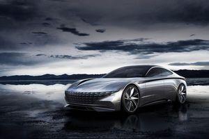 Sếp Hyundai: 'Xe của chúng tôi sẽ sexy hơn cả Alfa Romeo'