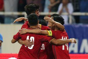 Hòa Uzbekistan, Olympic Việt Nam rút ra nhiều bài học