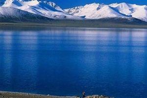 Ngắm vẻ đẹp của cao nguyên sạch nhất thế giới