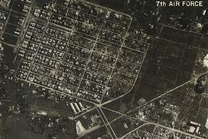 Góc nhìn cực độc về kiến trúc Sài Gòn năm 1968