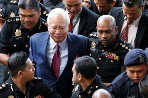 Malaysia sắp tiếp tục truy tố ông Najib