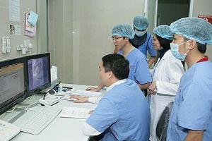 Những thành quả đáng mừng của đề án bệnh viện vệ tinh chuyên ngành tim mạch