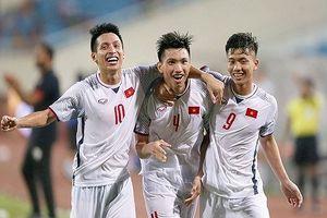 Trận U23 Việt Nam – U23 Uzbekishtan 19.30 tối nay: Thường Châu tái đấu