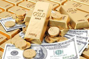 Giá vàng còn đứng vững được bao lâu?