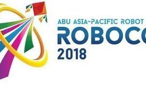Robot dự thi Robocon tại Ninh Bình được hỗ trợ thủ tục hải quan