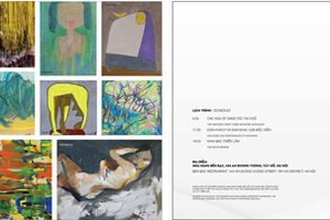 Workshop và Triển lãm nghệ thuật
