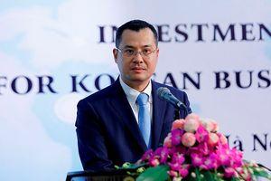 Thứ trưởng Bộ KH&CN giữ chức Phó Bí thư Tỉnh ủy Phú Yên