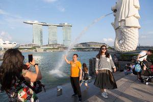 Singapore không công nhận Trung Quốc là 'mẫu quốc'
